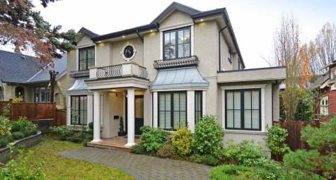 3749 W 11th Avenue, Point Grey, Vancouver West